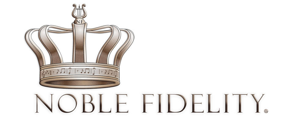 Noble Fidelity Logo