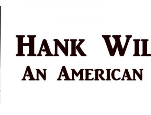 Hank Williams, fundamentally American