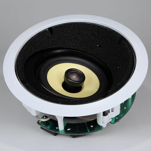 L-65 LCRS In Ceiling Loudspeaker