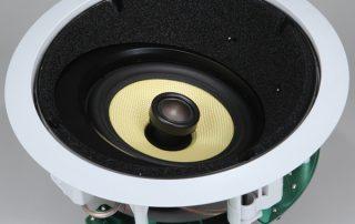 L-65 LCRS In-Ceiling Loudspeakers
