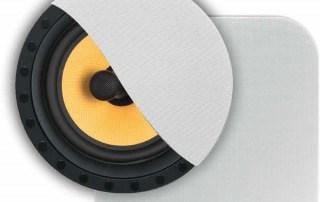 L-85 SPS mk II Single Point Stereo In Ceiling / In Wall Loudspeakers