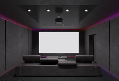 Why Home Theater?