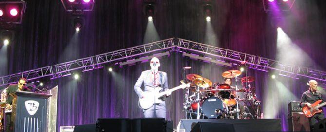 Joe Bonamassa and Band