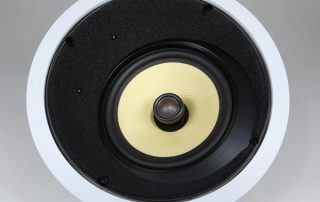 L-85 LCRS in ceiling all channel loudspeaker