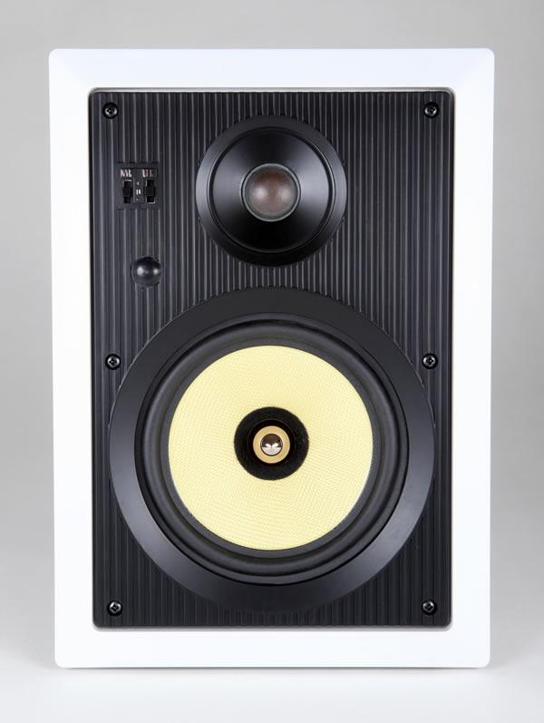 L-62 in-wall loudspeakers