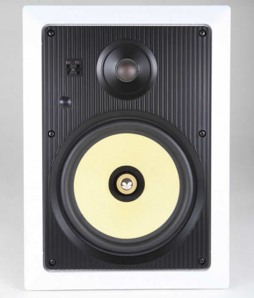 L-82 center channel in wall loudspeakers ADD TO CART / DETAILS L-82 center channel in wall loudspeakers